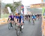 홍천 그란폰도 자전거대회