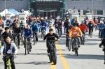 자전거 타기 생활화로 에너지 절약 동참