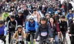 임정 100주년 기념 자전거타며 문화시민 정신 드높였다