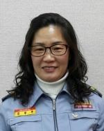 [새의자] 김형환 제10대 영월여성의용소방대장