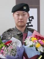 350만원 주인 찾아준 부사관