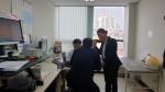 의료기관 수어통역으로 청각장애인 복지 향상