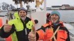 [TV하이라이트]노르웨이 로포텐 대구 낚시