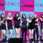 중독성 강한 멜로디 '팬시'로 돌아온 트와이스
