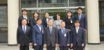 춘천지방법원장 홍천군법원 방문
