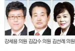 """[의회중계석] """"화강문화센터 공연장 안전점검 필요"""""""