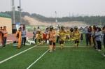 철원군의용소방대 소방기술 경연대회