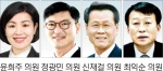 """[의회중계석]""""강릉시 쓰레기 봉투 가격 도내 상위권"""""""