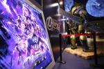 '어벤져스:엔드게임', 개봉일 최다관객 기록 경신
