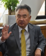 [논설위원실 초대석] 공공기관 추가 이전 주도 송재호 국가균형발전위원장