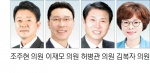 """[의회중계석]""""강릉 반려동물 해변축제 신중히 접근해야"""""""