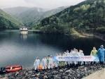 한국농어촌공사 녹조제거 통합방제훈련