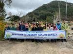 NH농협은행 디지털채널부 직원들 농촌일손돕기