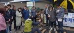 춘천시산림조합,산나물한마당축제 참가
