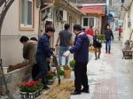 사북 마주보는 70리 주민 마을 가꾸기