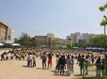 속초 청봉초교 어린이날 기념 운동회