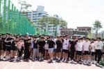 홍천고 개교기념 단축 마라톤대회