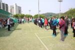 제30회 횡성군테니스협회장 이취임식 및 테니스대회