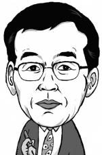 [김상수 칼럼]누군가의 '등을 밀어 준 사람'