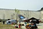 화천 평화의 댐 오토캠핑장 인기