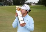 LPGA 투어 우승 김세영, 세계 랭킹 9위로 6계단 상승