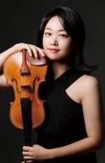 내일 춘천서 김은혜 바이올리니스트 독주회