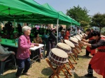 봄내노인복지센터 효 한마당 대축제 개최
