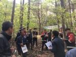 정선 동부지방산림청 숲가꾸기 토론회