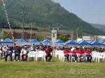 평창 미탄초 중 동문 한마음 체육대회