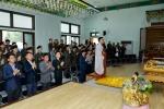 화천 백암사 부처님 오신날 봉축법요식