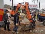 인제 63봉사단 고성지역 산불피해복구 지원