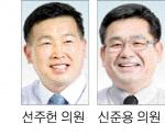 영월군 조례심사특별위원장 선주헌, 주요사업점검특별위원장 신준용