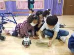 영월 마차초교 이동과학교실 운영