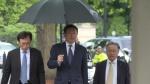 """트럼프, '3조6천억 투자' 신동빈 면담…""""한국은 훌륭한 파트너"""""""