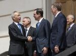 """트럼프 """"G20서 시진핑 만날 것…3천억불 관세는 아직 결정안돼"""""""