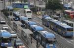 """""""버스 대란 피했다""""…전국 버스노조 파업 철회·유보"""