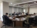 청년발전위원회 회의