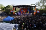 뉴욕은 'BTS의 날'…센트럴파크 공연에서 심야토크쇼까지 '들썩'
