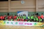 영월교육지원청, 3개 중학교 작은 운동회 개최