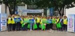 농협 강원본부,서울서 '농촌에서 여름휴가 보내기' 캠페인