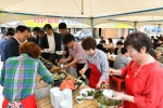 정선 여성농업인 일일식당