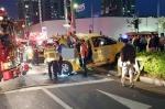 '8명 사상' 축구클럽 차량 사고…경찰, 통학차 집중단속