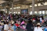 춘천농수물도매시장,어린이 그림그리기 대회 개최