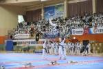 한국체육대총장배 전국 태권도대회
