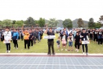 홍천농고 회기별 체육대회