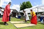 원주향교 전통 성년례