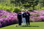하이원, 소년체전 참가 골프선수 지원
