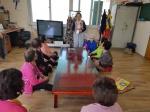 홍천노인회 인생나눔 교실