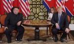 '北핵시설 5곳' 콕 집은 트럼프…北발사 따른 논란확산 차단