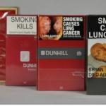 정부 '담배종결전' 선언…무광고 표준담뱃갑 도입한다